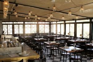 מסעדת טורא - צילום דניאל לילה